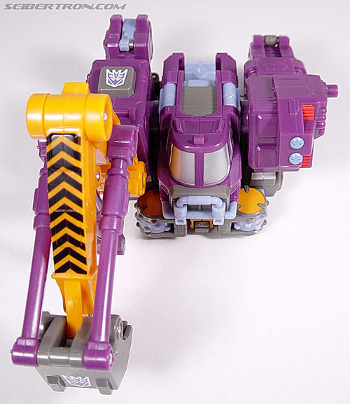 Transformers Universe Ransack (Image #1 of 54)