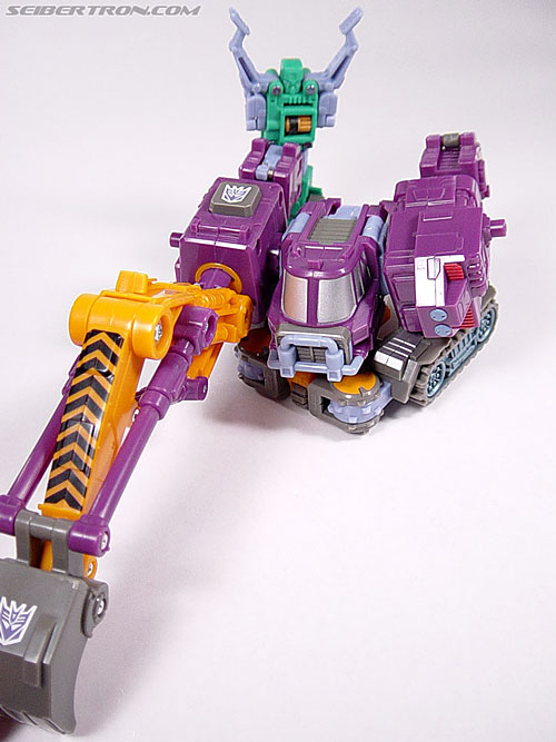 Transformers Universe Ransack (Image #13 of 54)