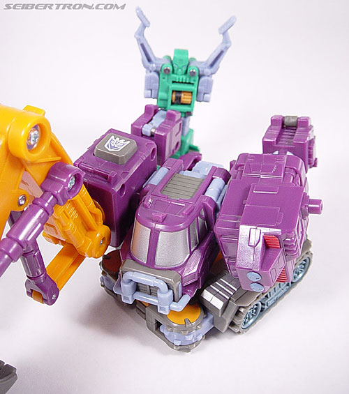 Transformers Universe Ransack (Image #14 of 54)