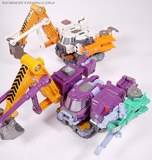 Transformers Universe Ransack (Image #15 of 54)