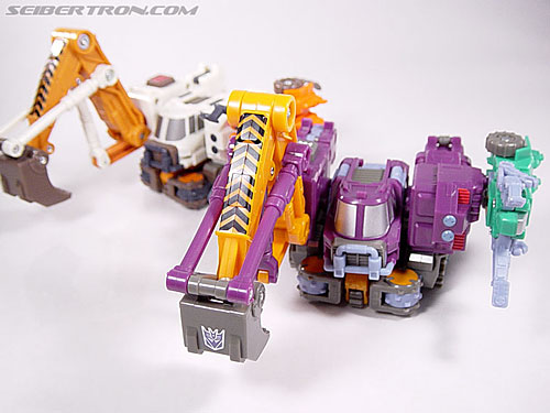 Transformers Universe Ransack (Image #17 of 54)