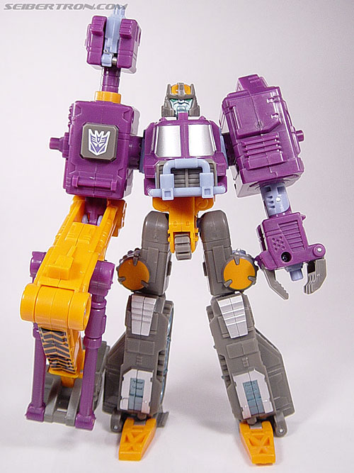 Transformers Universe Ransack (Image #21 of 54)