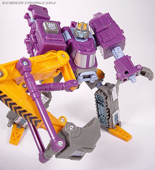 Transformers Universe Ransack (Image #31 of 54)