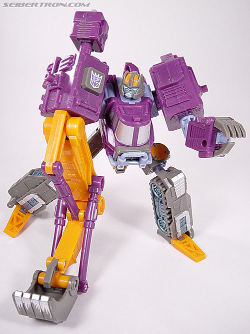 Transformers Universe Ransack (Image #33 of 54)