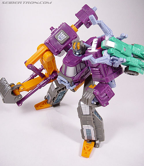 Transformers Universe Ransack (Image #39 of 54)