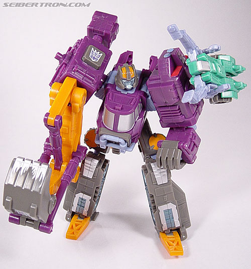 Transformers Universe Ransack (Image #41 of 54)