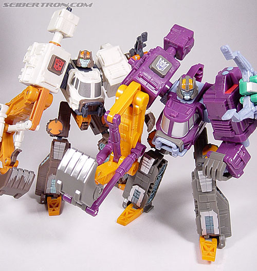 Transformers Universe Ransack (Image #42 of 54)