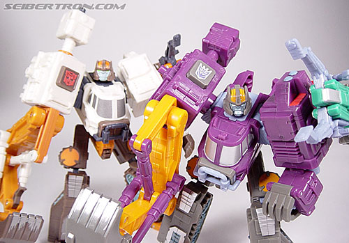 Transformers Universe Ransack (Image #43 of 54)