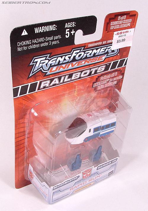 Transformers Universe Rapid Run (Image #3 of 45)