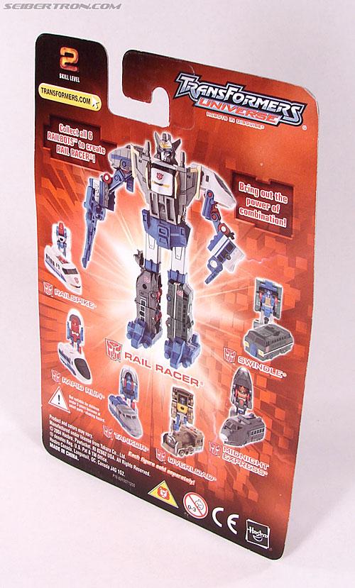 Transformers Universe Rapid Run (Image #5 of 45)