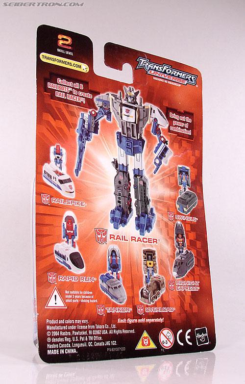 Transformers Universe Rapid Run (Image #7 of 45)
