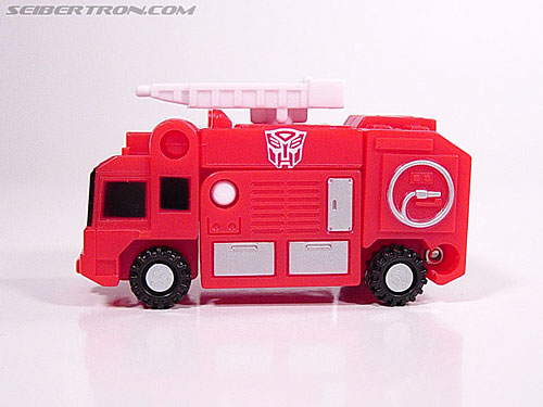 Transformers Universe Red Alert (Image #4 of 22)