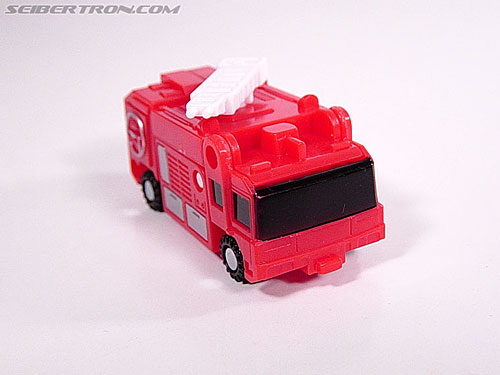 Transformers Universe Red Alert (Image #9 of 22)