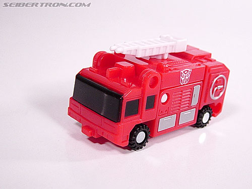 Transformers Universe Red Alert (Image #11 of 22)
