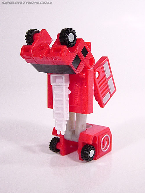 Transformers Universe Red Alert (Image #16 of 22)