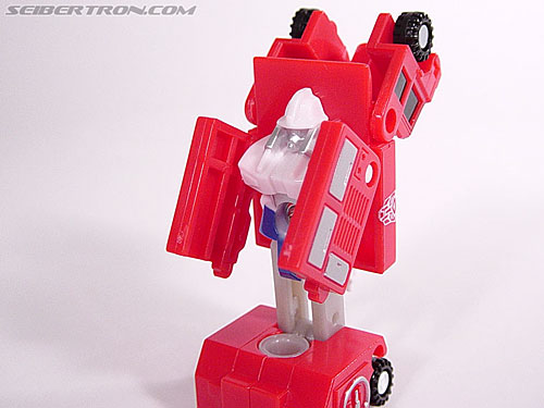 Transformers Universe Red Alert (Image #20 of 22)