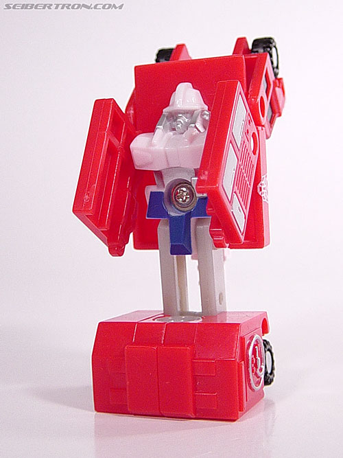 Transformers Universe Red Alert (Image #22 of 22)