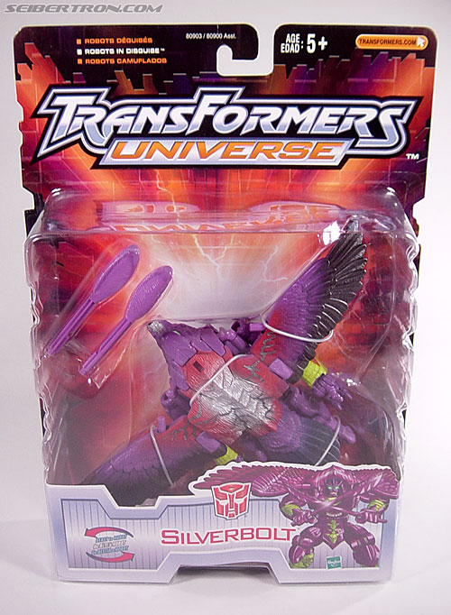 Transformers Universe Silverbolt (Image #1 of 68)