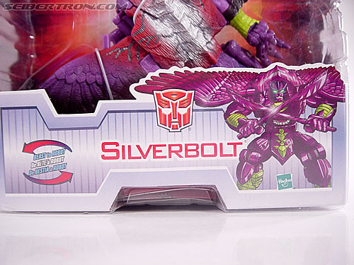 Transformers Universe Silverbolt (Image #2 of 68)