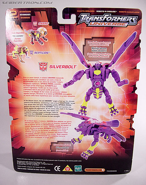Transformers Universe Silverbolt (Image #5 of 68)