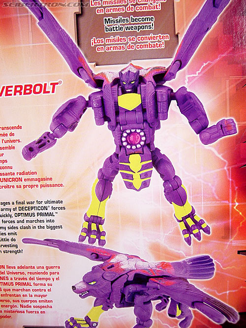 Transformers Universe Silverbolt (Image #7 of 68)