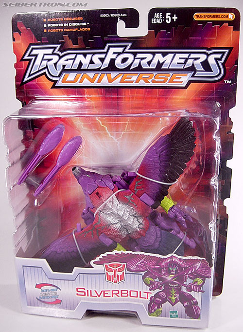 Transformers Universe Silverbolt (Image #8 of 68)
