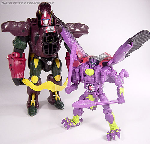 Transformers Universe Silverbolt (Image #64 of 68)