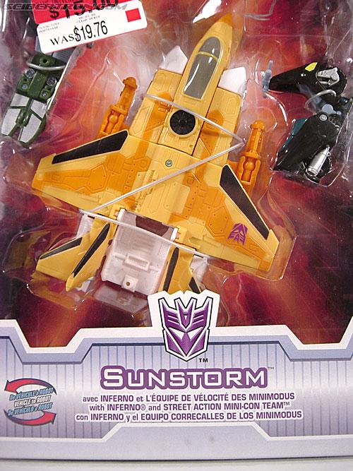 Transformers Universe Sunstorm (Image #2 of 77)