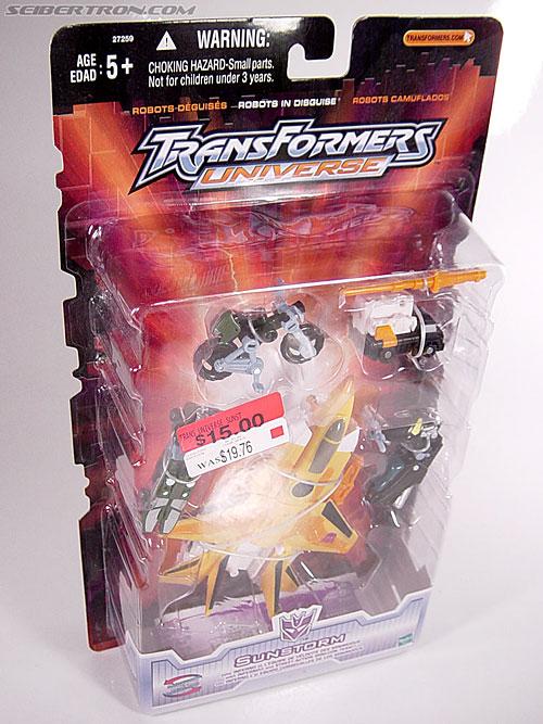 Transformers Universe Sunstorm (Image #3 of 77)