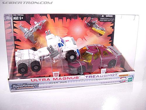 Transformers Universe Treadshot (Image #1 of 57)