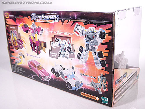 Transformers Universe Treadshot (Image #3 of 57)