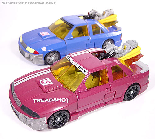 Transformers Universe Treadshot (Image #27 of 57)