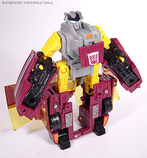 Transformers Universe Treadshot (Image #35 of 57)