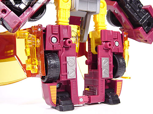 Transformers Universe Treadshot (Image #36 of 57)