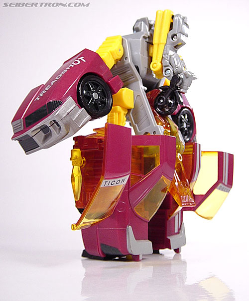 Transformers Universe Treadshot (Image #40 of 57)