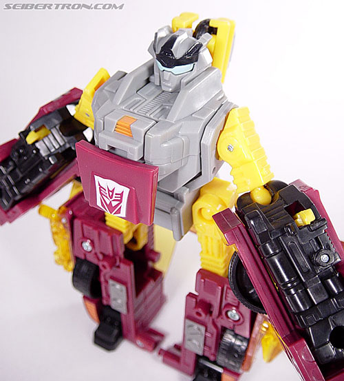 Transformers Universe Treadshot (Image #43 of 57)