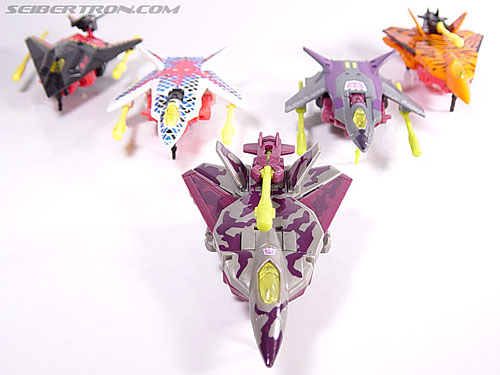 Transformers Universe Wind Sheer (Image #1 of 49)