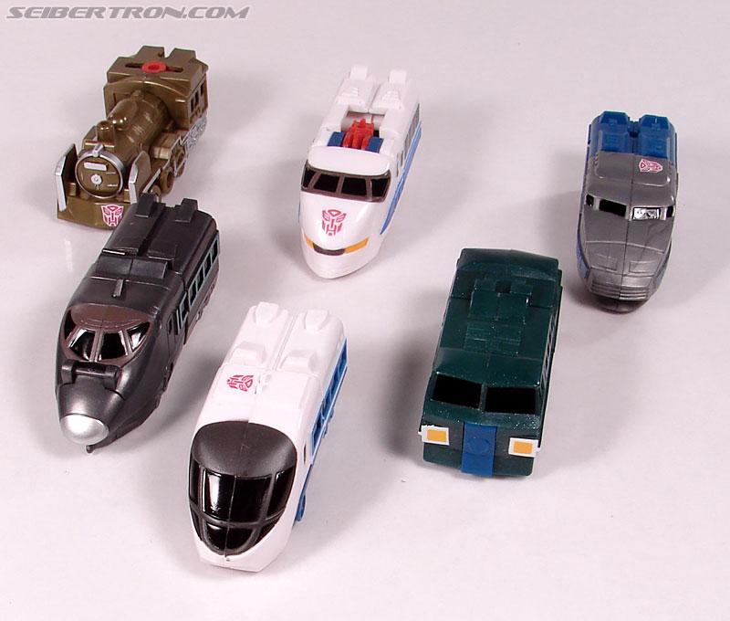 Transformers Universe Rapid Run (Image #23 of 45)