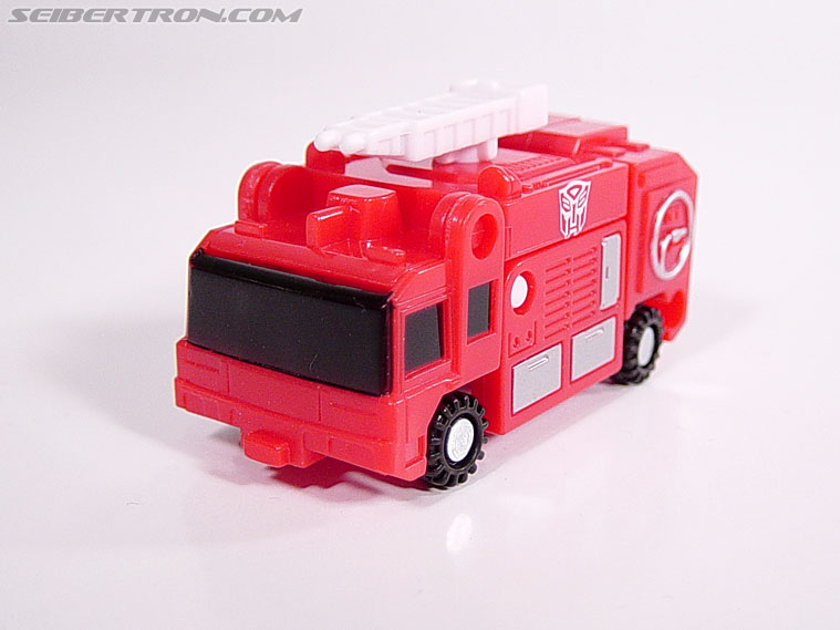 Transformers Universe Red Alert (Image #3 of 22)