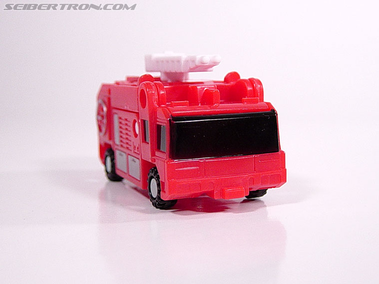 Transformers Universe Red Alert (Image #10 of 22)