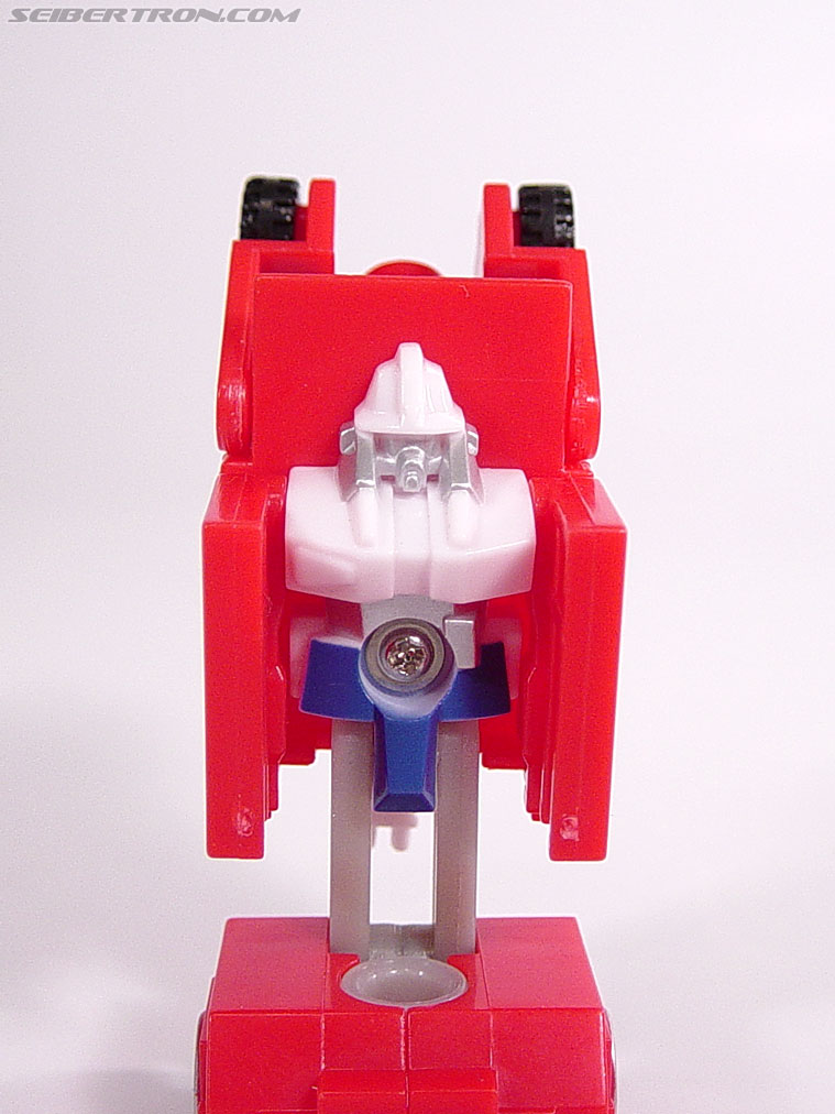 Transformers Universe Red Alert (Image #13 of 22)