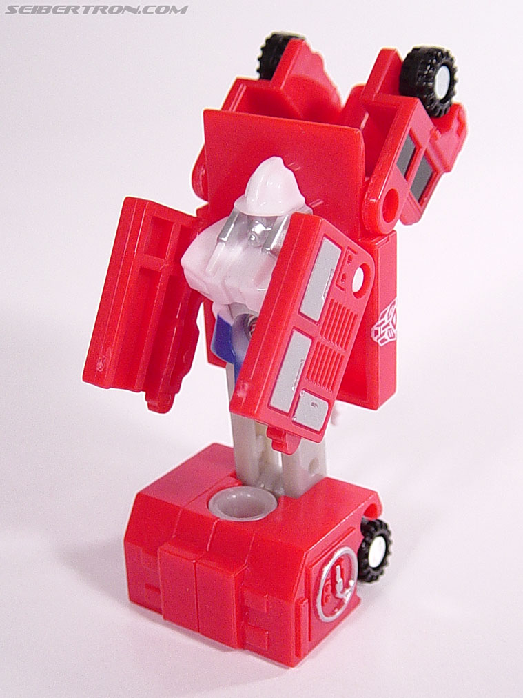 Transformers Universe Red Alert (Image #19 of 22)
