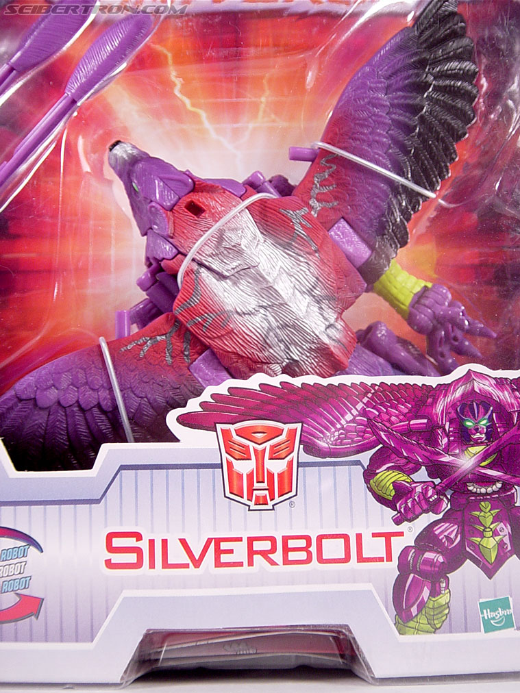 Transformers Universe Silverbolt (Image #3 of 68)