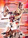Universe Triceradon - Image #9 of 62