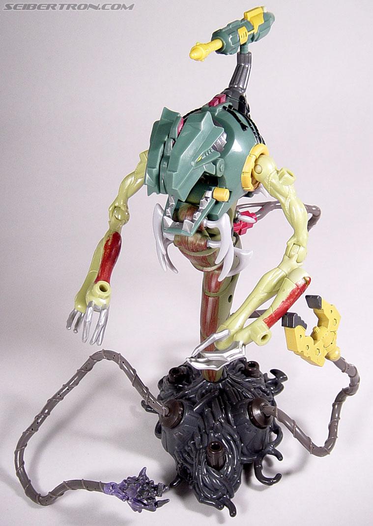 Transformers Energon Alpha Quintesson (Alpha Q) (Image #24 of 57)