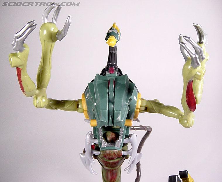 Transformers Energon Alpha Quintesson (Alpha Q) (Image #25 of 57)