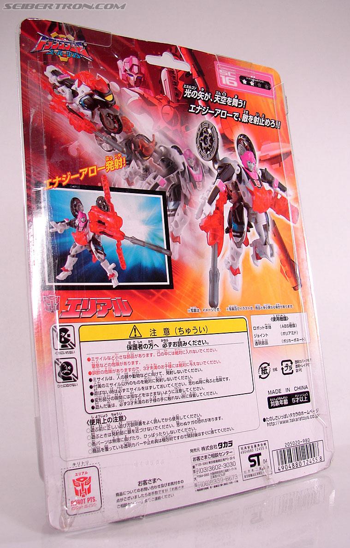 Transformers Energon Arcee (Ariel) (Image #12 of 102)