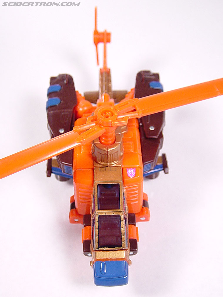 Transformers Energon Blackout (Blast Off) (Image #1 of 46)