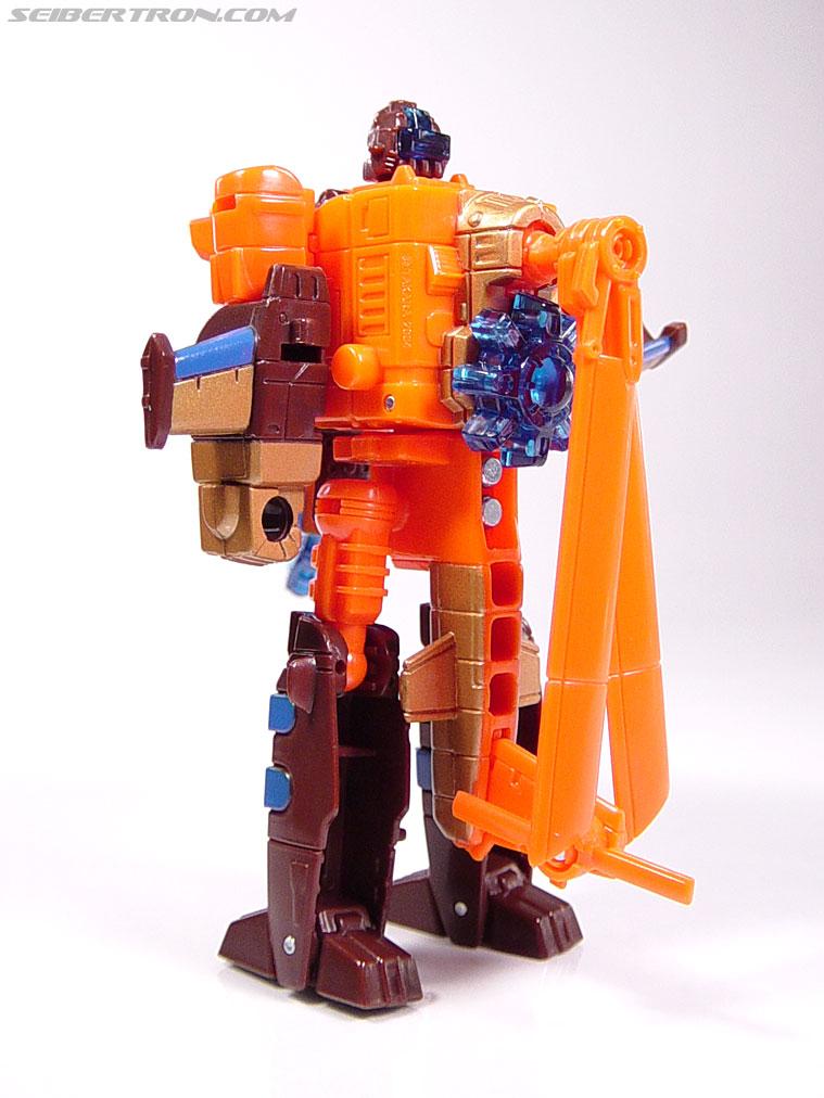 Transformers Energon Blackout (Blast Off) (Image #29 of 46)