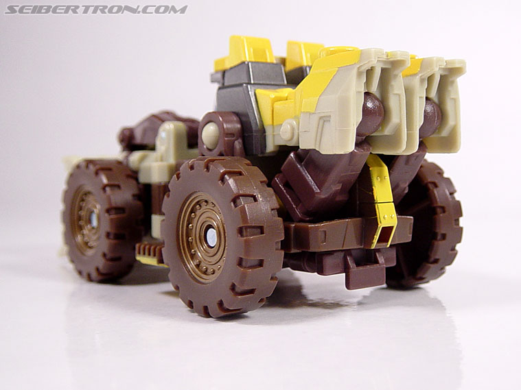 Transformers Energon Bonecrusher (Image #14 of 50)